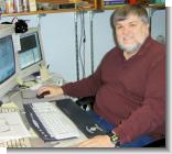 Don Retzlaff, CSE Webmaster