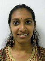 Shanti Thiyagaraja