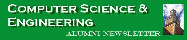 CSE Alumni Email Newsletter