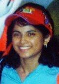 Hasina Masha Aziz