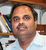 Dr. Ram Dantu
