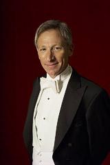David Itkin, Conductor