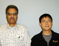 Krishna Kavi and Wentong Li