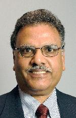 Chairman Krisha Kavi