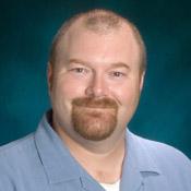 Glenn Jensen, Career Development Specialist