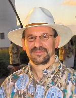 Dr. Armin Miker