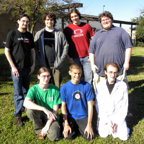 CSE Programming Team