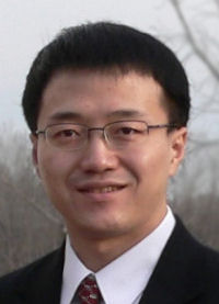 Dr. Song Fu