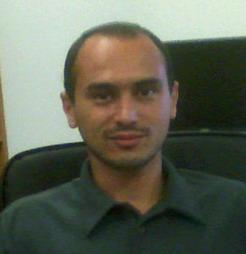 Yassine Belkhouche