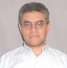 Arturo Hernandez-Aguirre