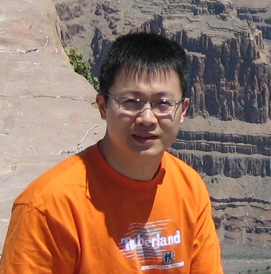 Zujia Xu