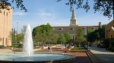 university of north texas unt